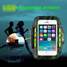sport armband phone case for smartphone