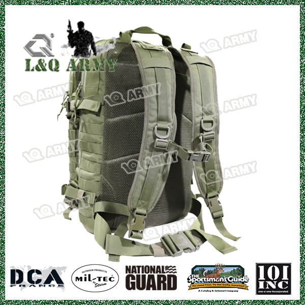 New Arrival Tactical detachable Medical Backpack bags