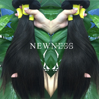 10-30 inch natural color import hair extension auhui jinruixiang hair products co.ltd double drawn straight peruvian