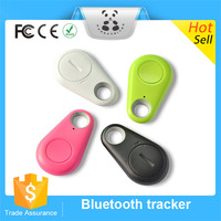 Best Quality Smart Bluetooth anti lost alarm Tracker GPS Locator Alarm Anti-lost Device wireless key finder For Mobile Phone