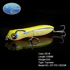 Wholesale Fishing Pencil Lure Fishing Tackle