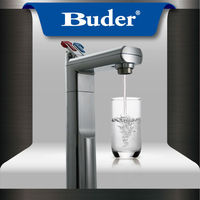[ Taiwan Buder ] Convenient European Style two temp. modern drinking water faucet