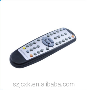 technosat satellite receiver Panorama lcd tv remote control for DVD