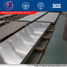 304 stainless steel sheet no 4 satin finish