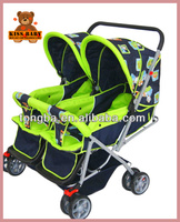 Europe baby backpack carrier stroller baby stroller for twins