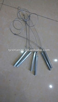 Galvanized scaffolding joint pin