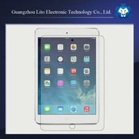For ipad mini tempered glass screen protector with design