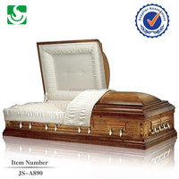 European style best-selling Pet casket
