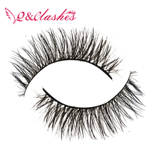 china hebei 100% real horse hair fur eyelash no synthetic