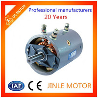 Factory selling small 12v dc pump motor generator W8941