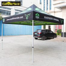 China made aluminum frame awning folding canopy tent