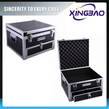 Portable aluminum tool box,hard case tool box,eva tool case