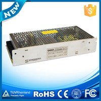 Digital Products Switching 13.8V Dc Regulated Power Supply