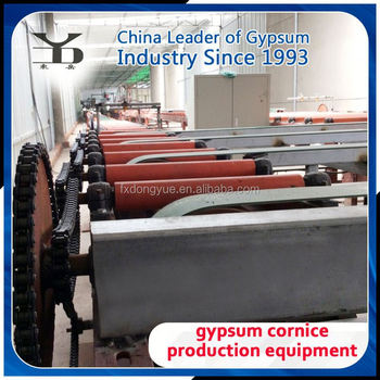 equipment for produce pvc tile