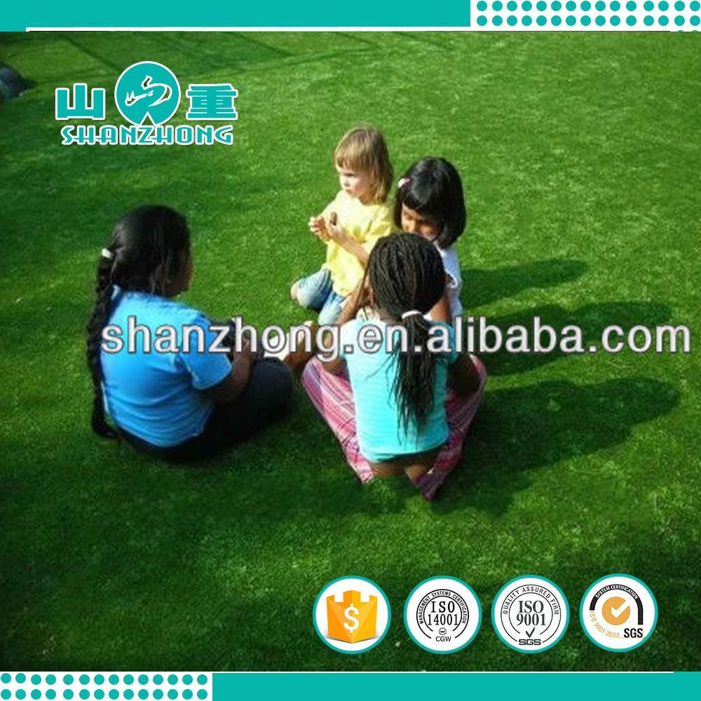 factory frices natural look and feel garden landscaping artificial grass synthetic lawn with mature experience