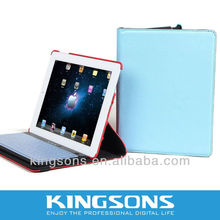 360 degree rotatable case for ipad with blueteeth keyboard