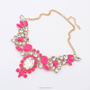 Fashion Brand Alloy Necklace Accessories Wholesale