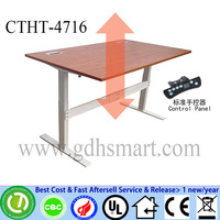 2016 small office reception desk modern design height adjustable laptop table small office reception desk design