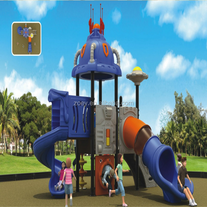 outdoor playground equipment children