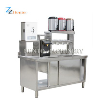 Bubble Tea Equipment / Automatic Milk Tea Maker