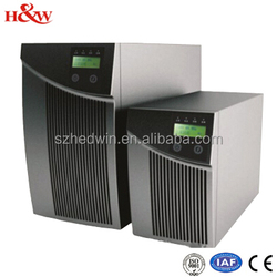 1kva online type UPS used ups batteries with nice price