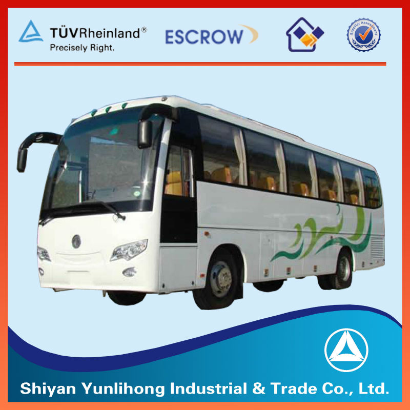 Brand New Commercial Passenger Buses Bus/34 Seat Bus