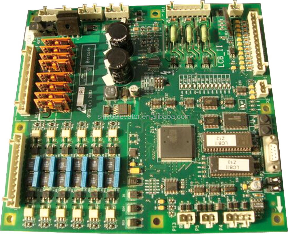 Main PC Board For Elevator ACA26800VA1+VB1
