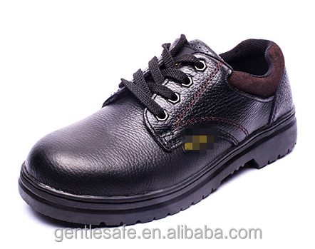 GT4909 Trojan safety shoes
