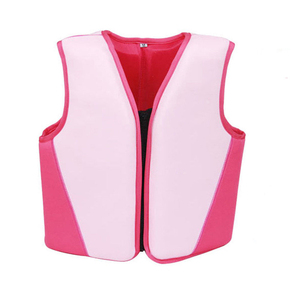 F02 Wholesale Neoprene Military Marine Fishing Baby Children Life Jacket Vest For Kid Adult