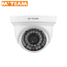 Hybrid AHD camera with low illumination Bank hotel security camera 30m IR distance low price CCTV camera factory wholesale