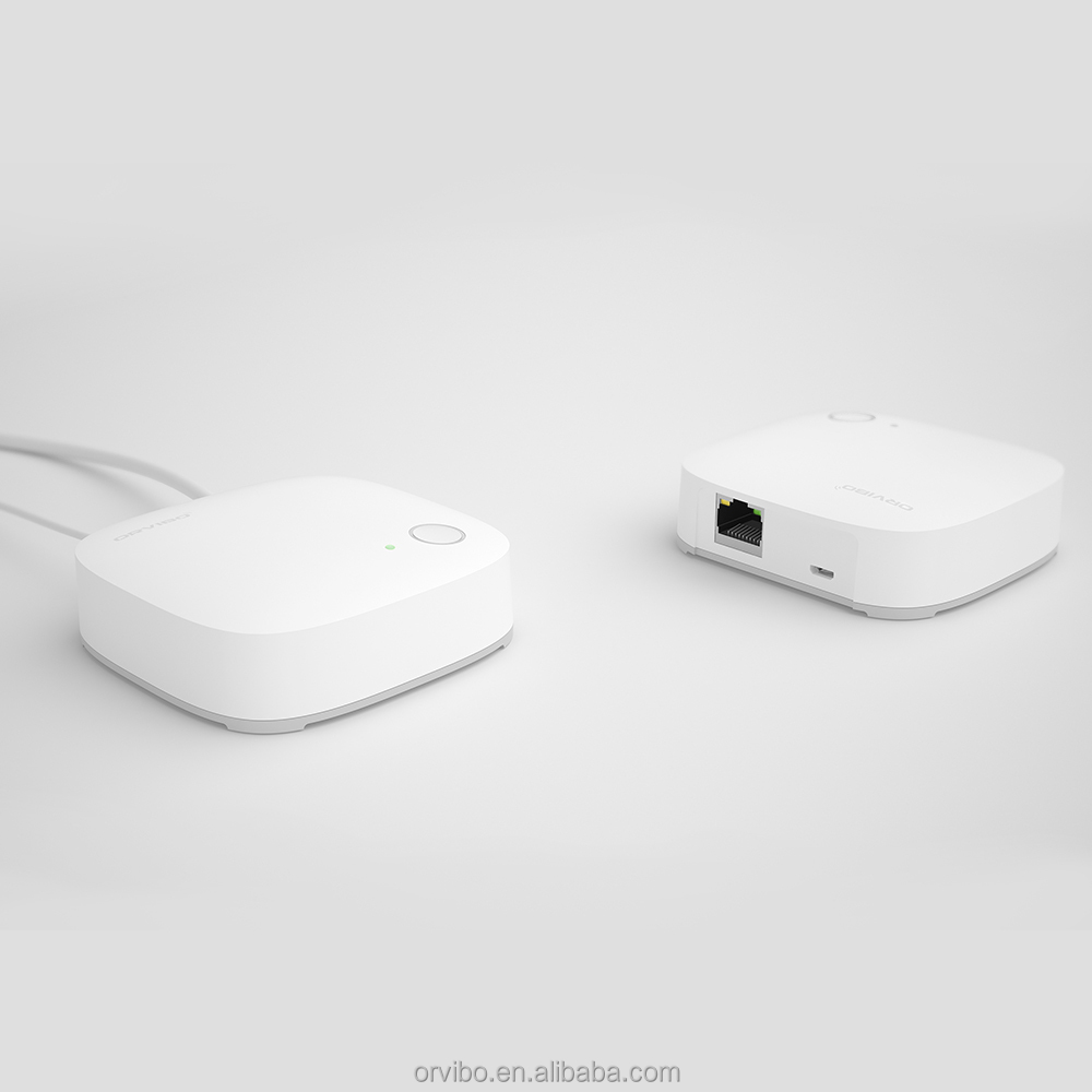 Orvibo smart home zigbee gateway mini hub