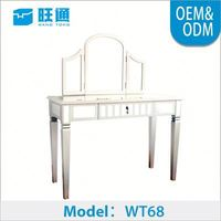 New Product Made-in-China MDF dressing table with cupboard
