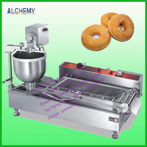 donuts machine price