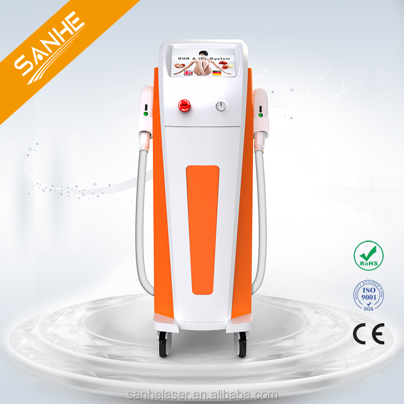 2017 professional best new smed ipl shr laser machine/hair remove laser/elight permanent hair removal med ipl shr laser