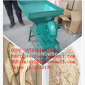 Maize corn flour grinding and crushing machine with different models