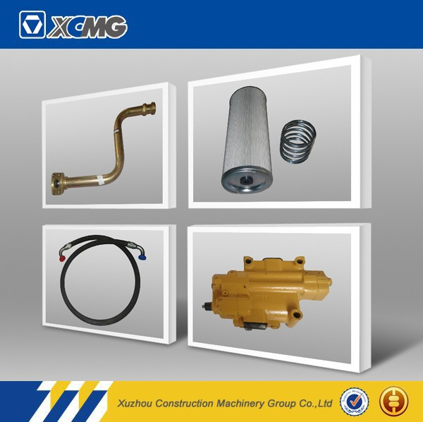 XCMG official manufacturer hydraulic parts