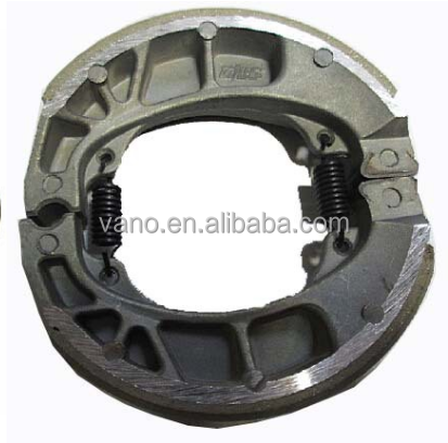 Good Quality Motorcycle KH80 Simson Brake Shoe