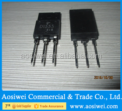(Electronics)Original new IC D1555