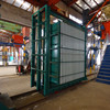 Wall Panel Making Machine For Partitions