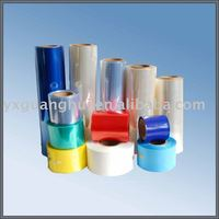 Shrink Pack Film