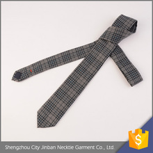 Online shopping mixed patterns stripe soft silk tie set