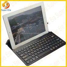 bluetooth keyboard for samsung galaxy note 10.1 ,tablet pc and smartphones,for ipad under 10.1''------SUPER ERA