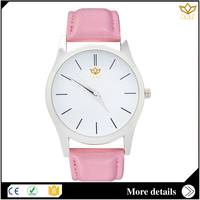China factory 3ATM waterproof quartz watch ladies 2006
