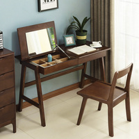 Comfortable bedroom Simple Design Furniture dressing table designs