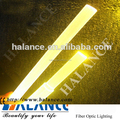 14mm side glow optic fiber for stair decoration