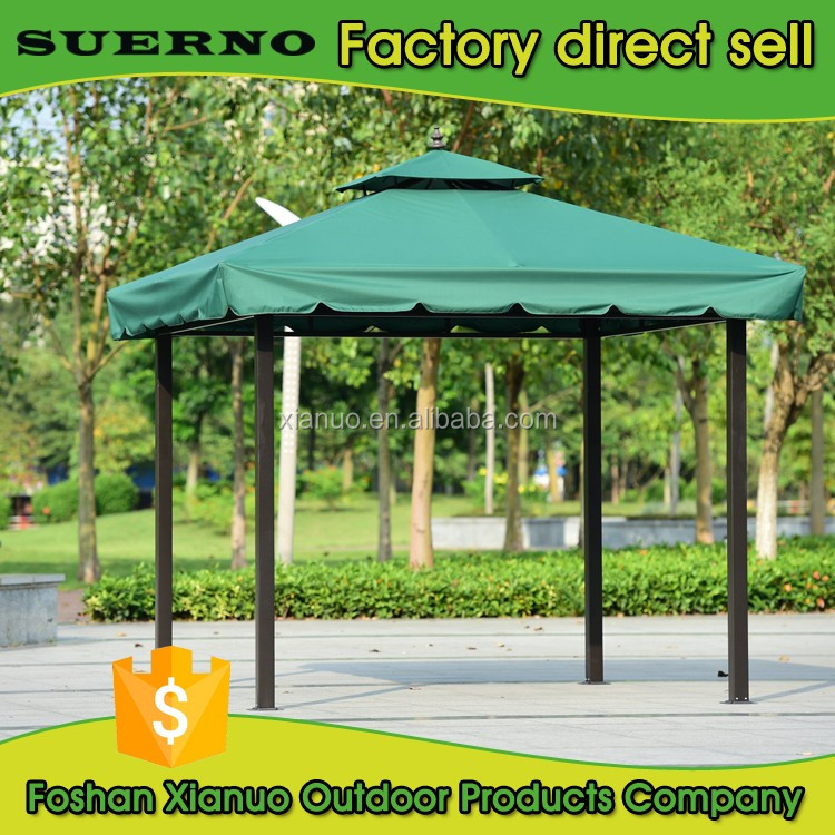 3*3 high quality outdoor restaurant kids party tent