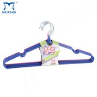 Daily Used Metal Wire Laundry Hanger