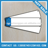 wholesale aluminum blank license plates made in China