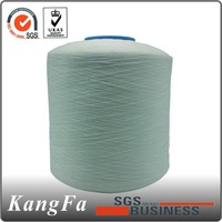 direct selling 100% cotton yarn with high quality fasiness