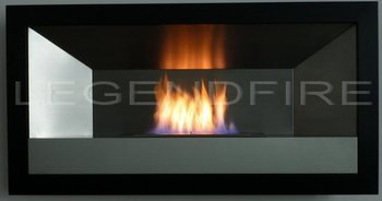 TV-1 Bio Fireplace